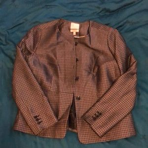 The Limited -Scandal blazer